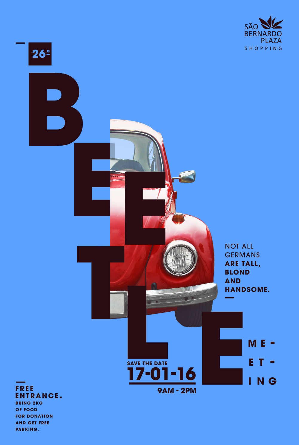 Beetle_Exhibition typeface