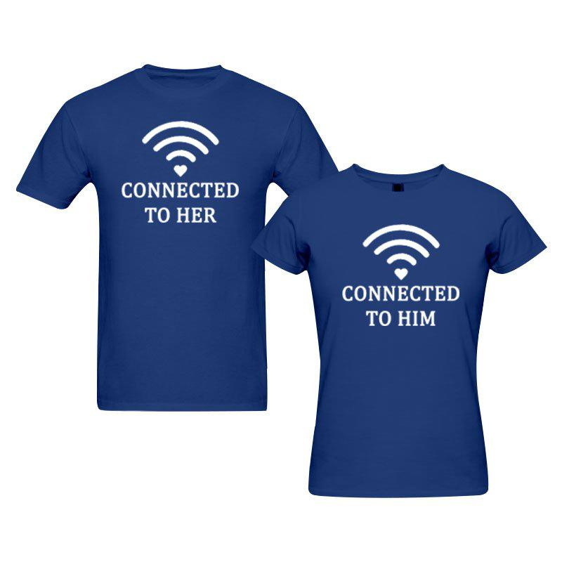 wifi shirt print