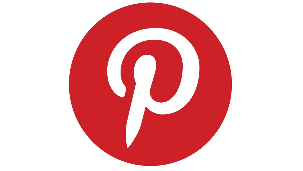 pinterest social media network
