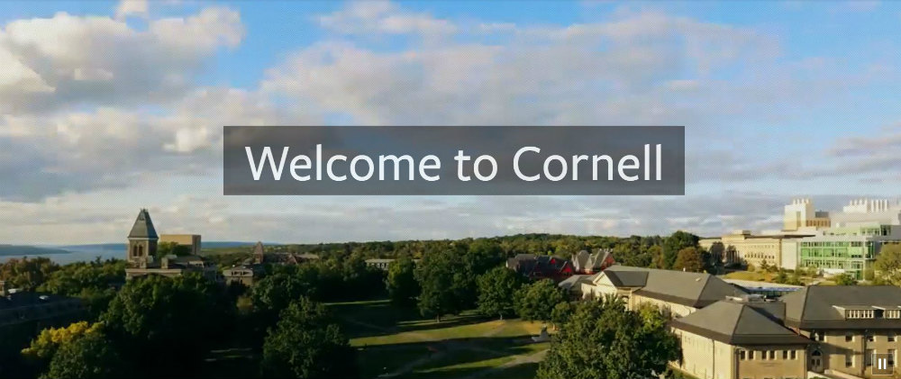 Cornell website