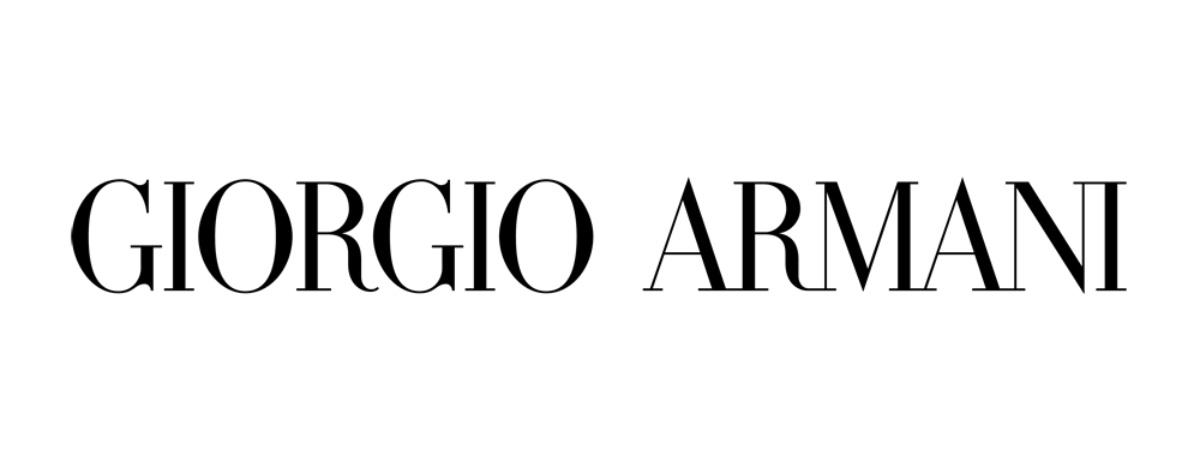 Giorgio-Armani wordmark