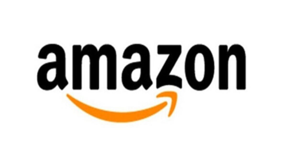 amazon wordmark