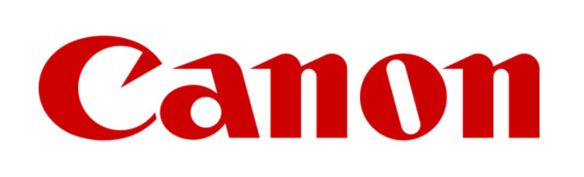 canon wordmark