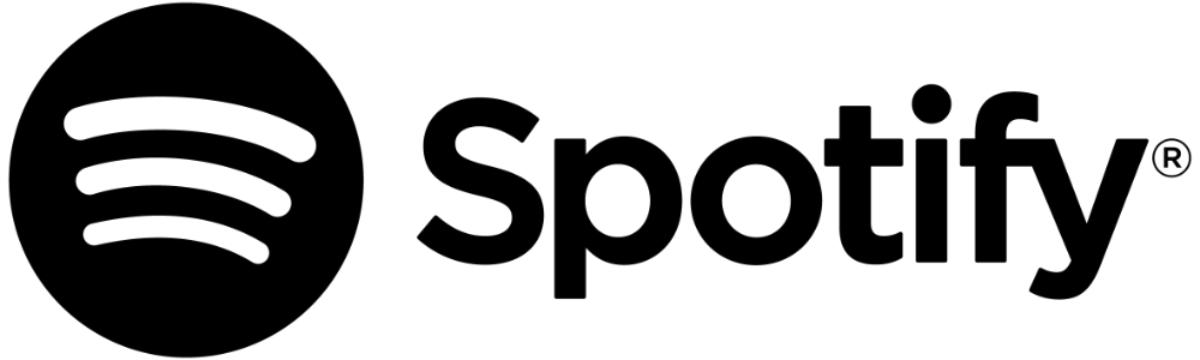 spotify wordmark