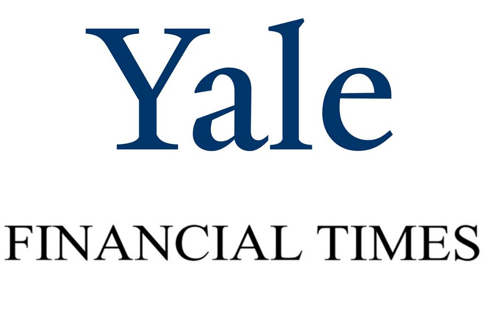 yale typeface
