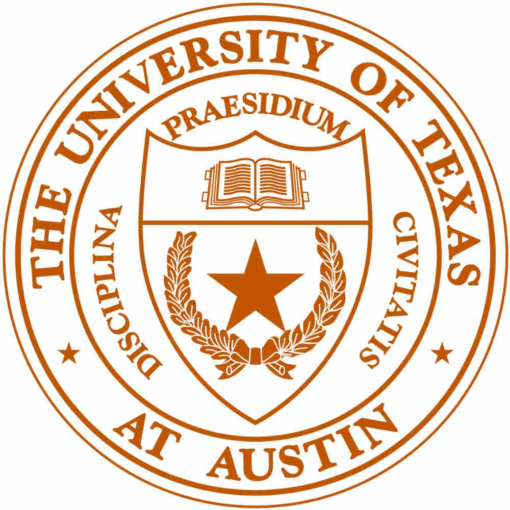 university of texas logo design