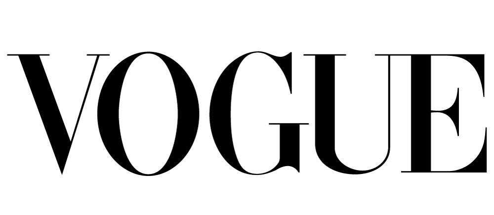 vogue wordmark