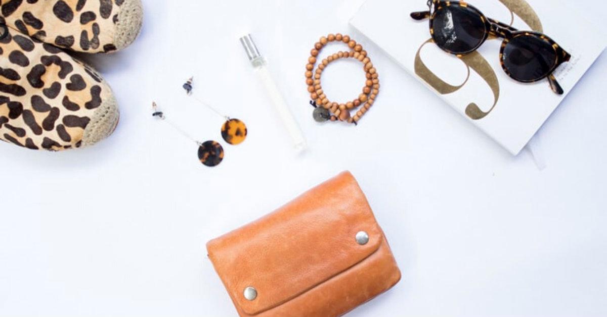 bag sunglasses accessories