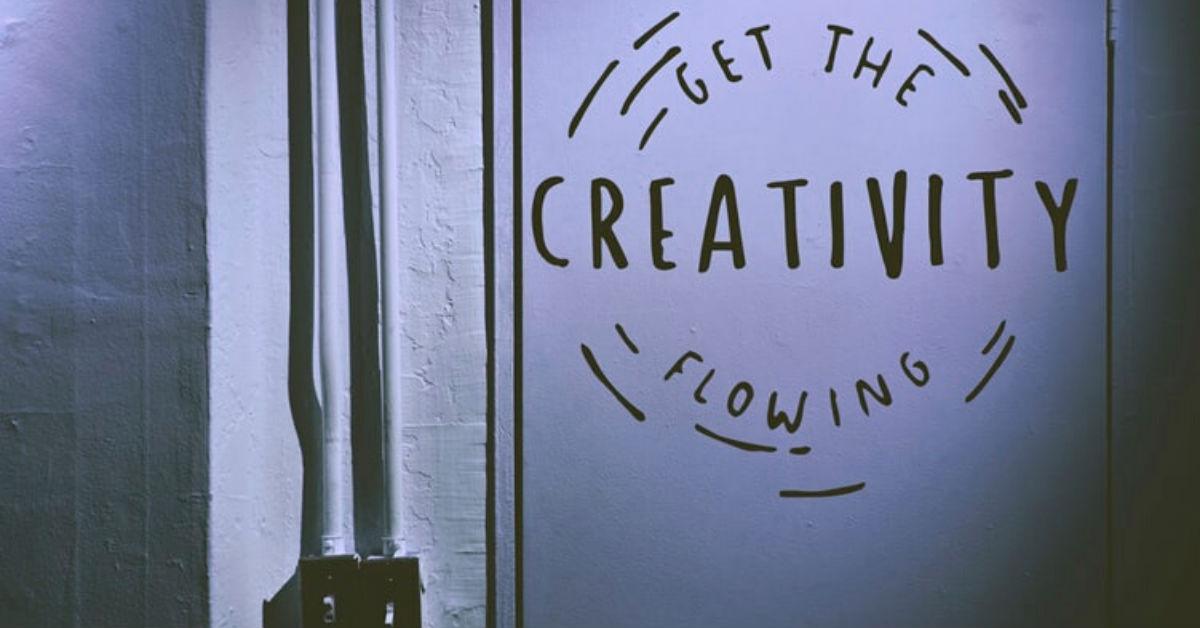 creative agency office