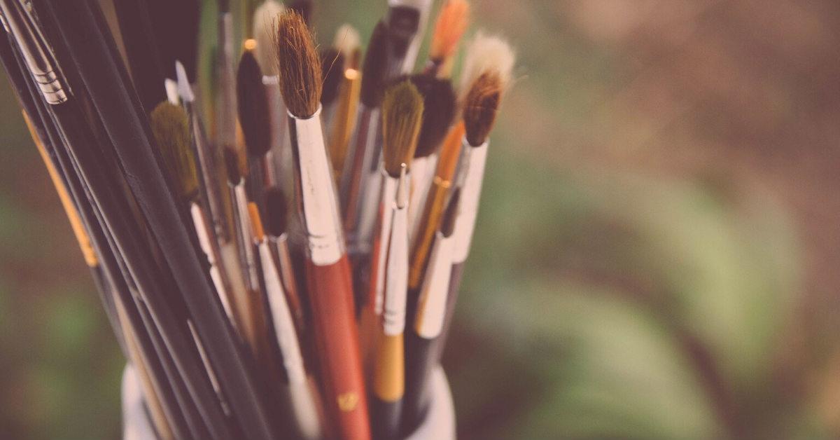 artist essential