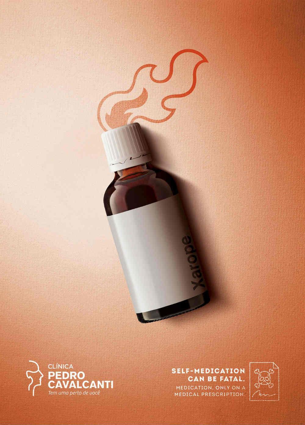 Healthcare Advertisements example