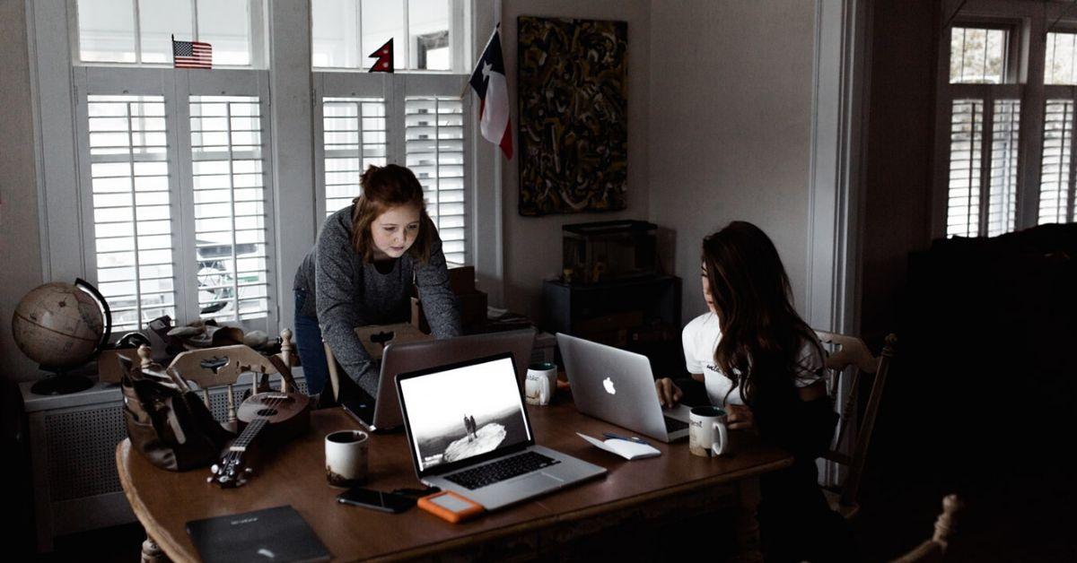 design team working