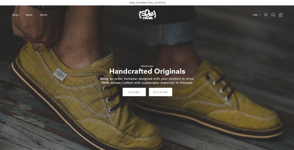 sole-rebels homepage