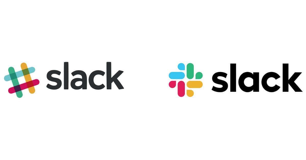 logo design modern look example