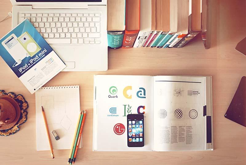 designers book