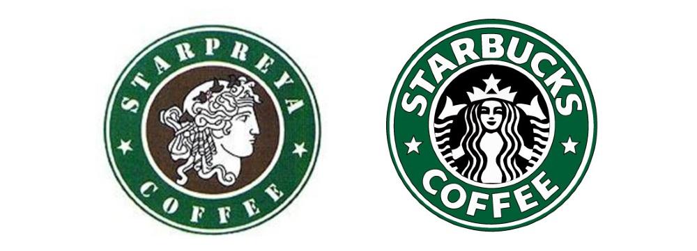 company logo example