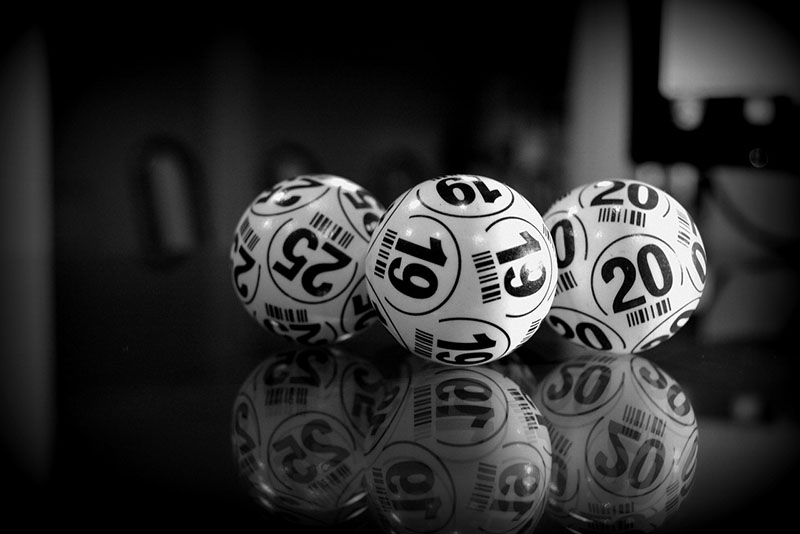 balls with numbers